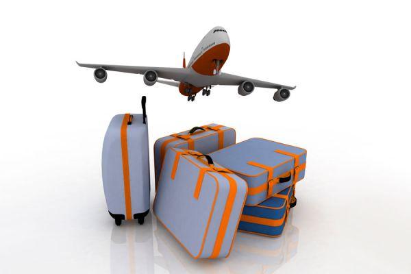 cmo preparar las maletas para viajes largos