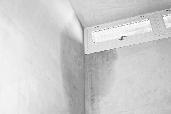 Procedimiento para eliminar la humedad de las paredes. Pasos y productos para quitar la humedad en paredes
