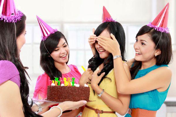 C mo organizar una fiesta sorpresa - Como preparar una fiesta de cumpleanos sorpresa ...