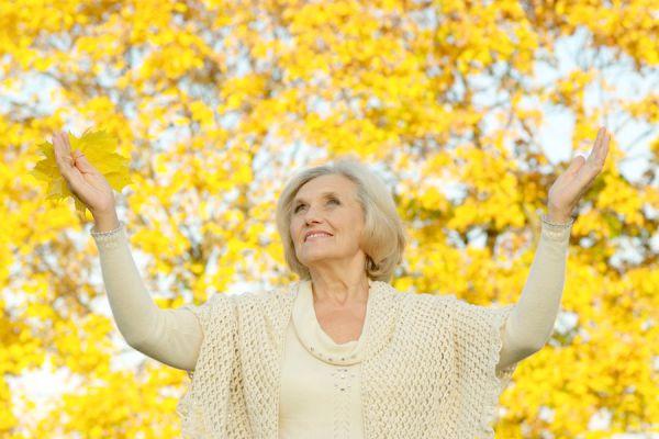 Motivos para ser Felices en la Tercera Edad