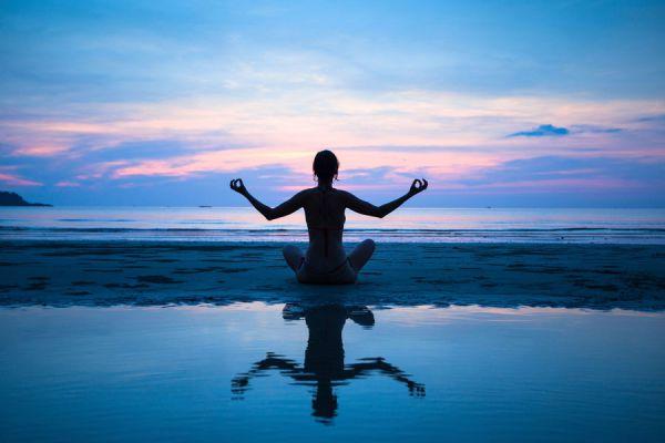 Cómo encontrar el equilibrio