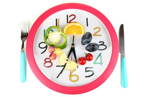 Cómo acelerar el metabolismo