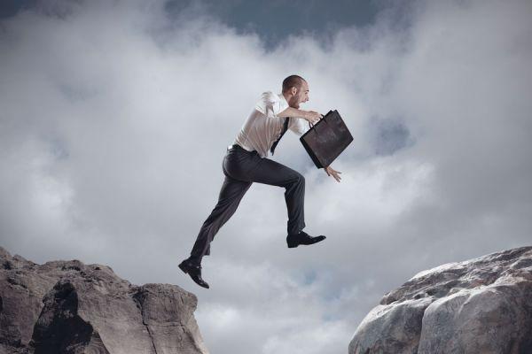 Cómo enfrentar la angustia ante un cambio de trabajo