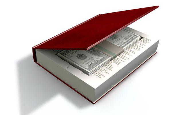 Dónde guardar el dinero en casa