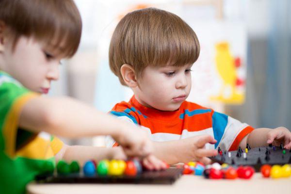 Cómo lograr que nuestros hijos se lleven bien