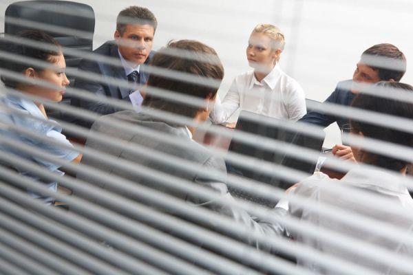 Cómo aprovechar al máximo una reunión