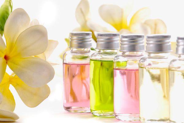 Propiedades del aceite esencial de azahar