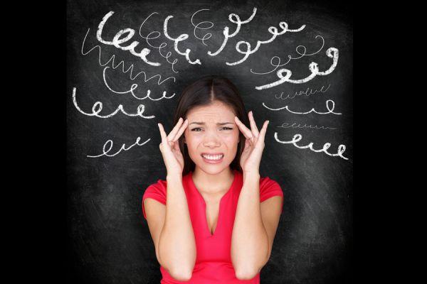 Cómo reconocer tu límite para evitar el estrés