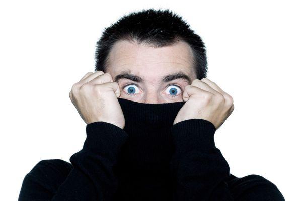 Cómo vencer la timidez