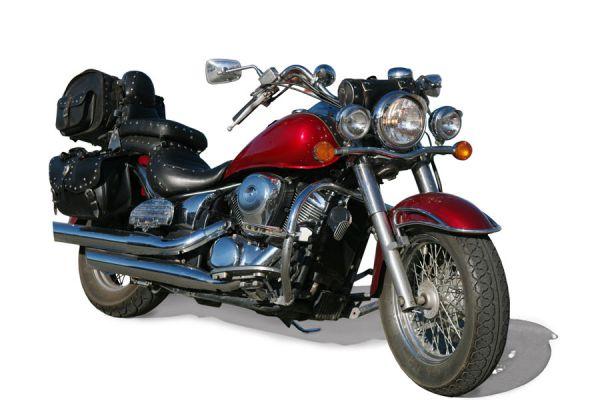 Cómo preparar un viaje en motocicleta