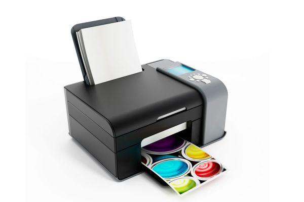 Cómo comprar una impresora