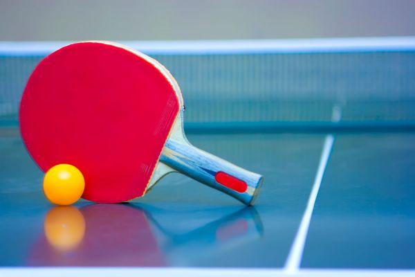 Cómo jugar al ping pong. Elementos del juego. Reglas del ping pong. Sistema de puntos y cambios.