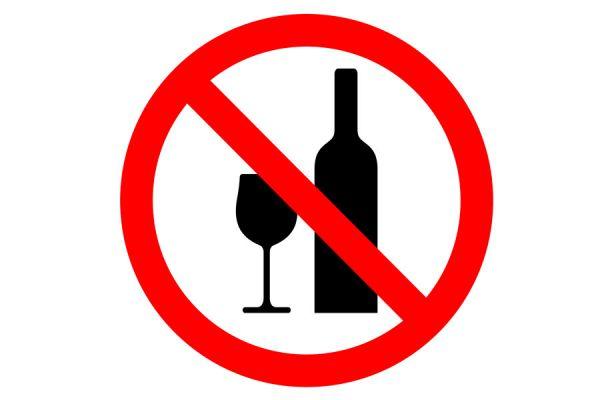 Los órganos interiores enfermo del alcoholismo