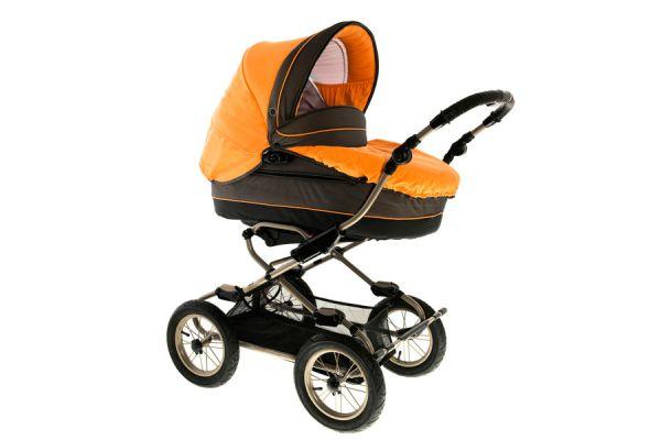 Cómo elegir un cochecito para el bebe