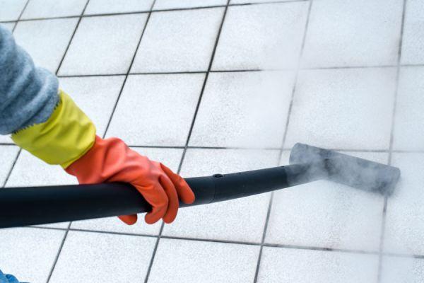 Cómo limpiar cerámicos y azulejos