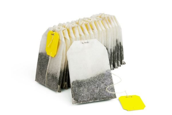 Cómo hace saquitos de té caseros. Guía para preparar tus propias bolsitas de té artesanal. Opciones para hacer bolsitas de té casero.