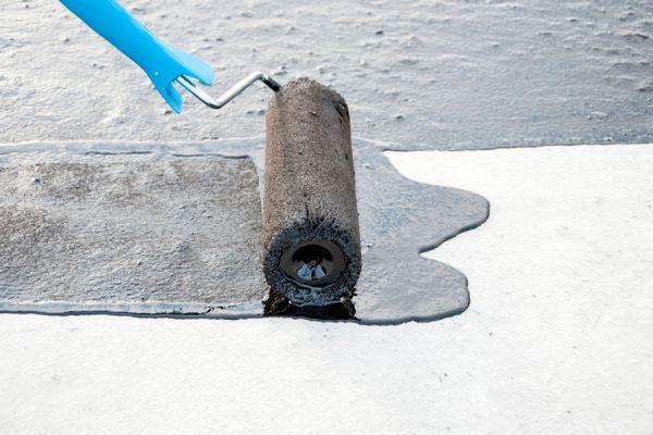 Cómo elegir una pintura impermeabilizante
