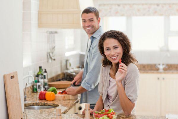 Prepárate para comenzar tu vida en pareja
