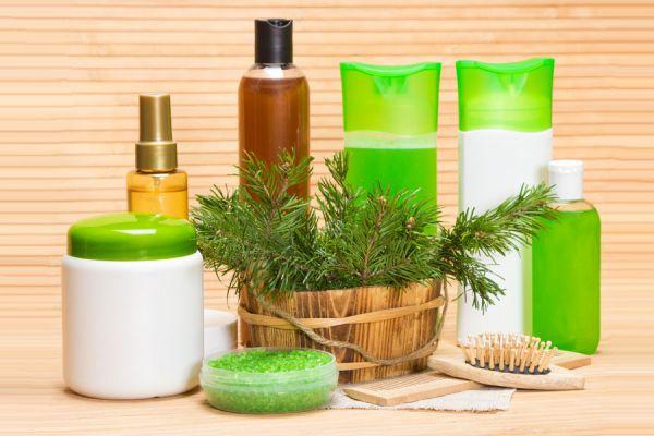 Cómo elegir cosméticos naturales de uso diario