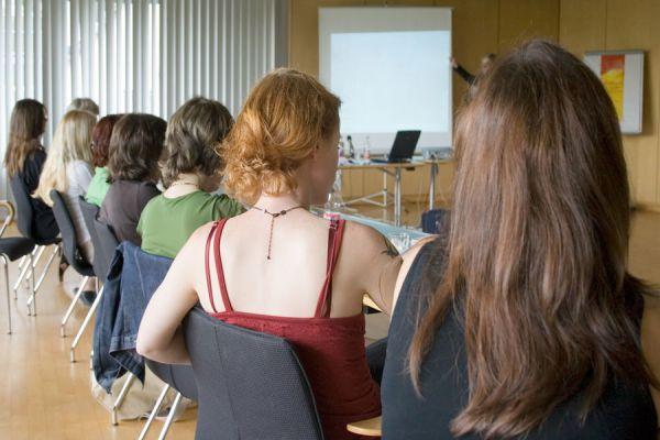 Reglas a cumplir al hacer presentaciones en powerpoint