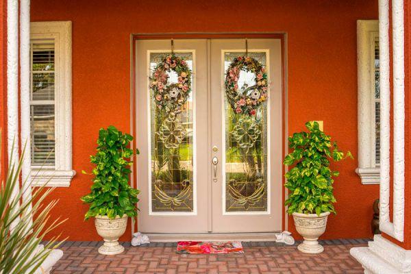 Consejos para decorar el recibidor de la casa. Qué poner en el recibidor? Tips del feng shui para el pórtico de la casa