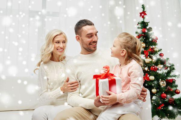 Qué regalar a papá para Navidad