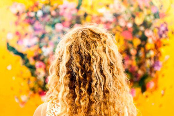 Elegir el mejor corte de cabello para pelo ondulado. Qué corte de cabello usar con pelo rizado. Cortes para melenas rizadas