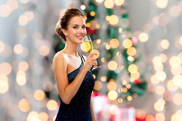 Cómo elegir la vestimenta para Navidad