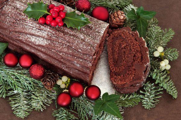 5 postres para Navidad