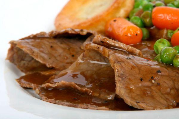 carnes recetas