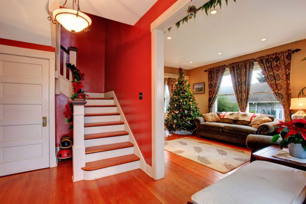 Cómo limpiar el hogar para empezar el Año Nuevo