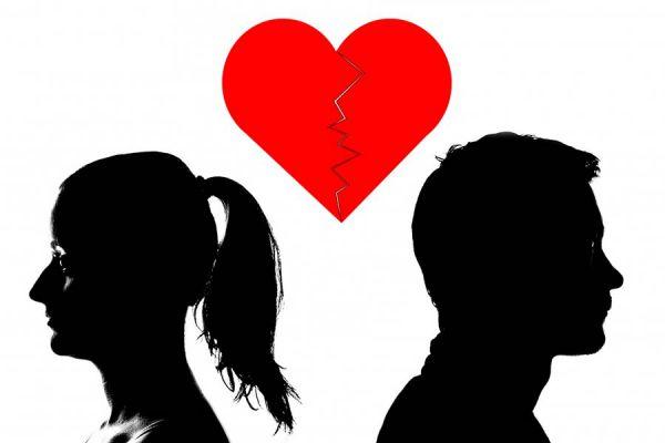 Tips para superar una separación. Cómo enfrentar una ruptura amorosa. Claves para superar una ruptura sentimental