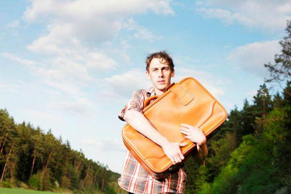 Consejos para enfrentar una ruptura sentimental. Cómo enfrentar una separación