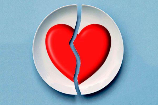 Consejos para superar una decepción amorosa. Tips para enfrentar una decepción en el amor. Claves para enfrentar una decepción amorosa