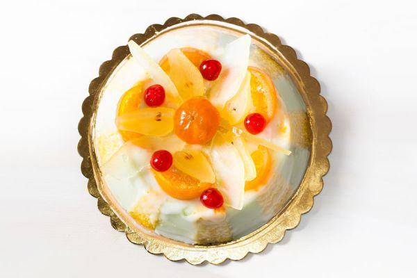 2 recetas de tortas sin gluten