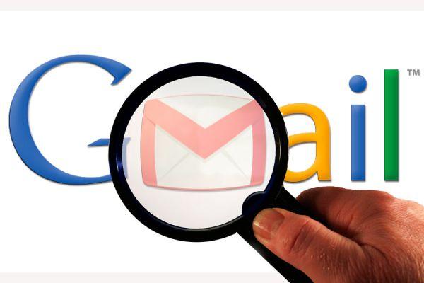 Guia para saber si alguien ha usado tu cuenta de Gmail. Qué hacer si alguien más usa tu cuenta de Gmail. ¿Crees que alguien ha entrado a tu Gmail?