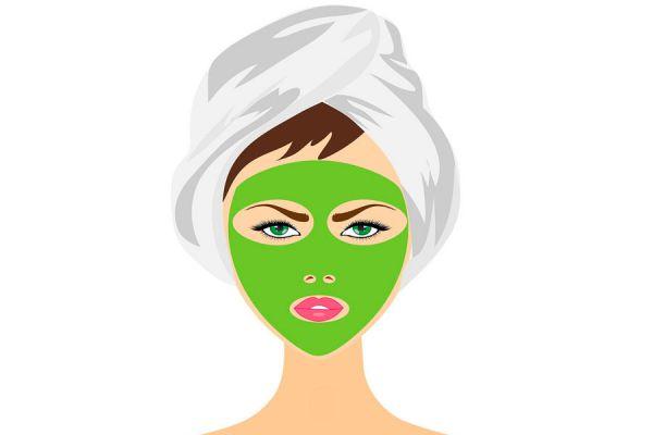 Diferentes tipos de mascarillas. Características y funciones de las mascarillas para el rostro. Mascarillas para usar en el rostro