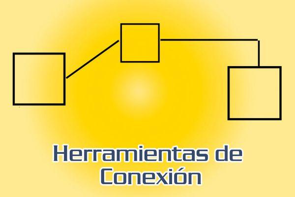 Cómo usar las herramientas de conexión en Corel - Video