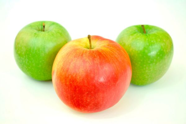 Propiedades nutricionales de las manzanas. Usos y beneficios de la manzana. Propiedades de la manzana para la salud