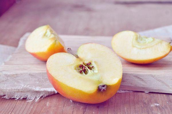 Beneficios de la manzana. Aportes nutricionales de la manzana.