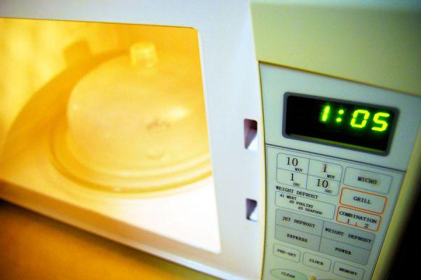 Recetas para preparar en el microondas. Cómo hacer recetas en el microondas. 10 preparaciones para cocinar en el microondas