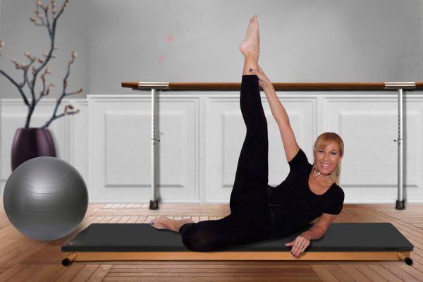 4 ejercicios para endurecer los glúteos. Entrenamiento para fortalecer los glúteos. Cómo tener glúteos firmes.