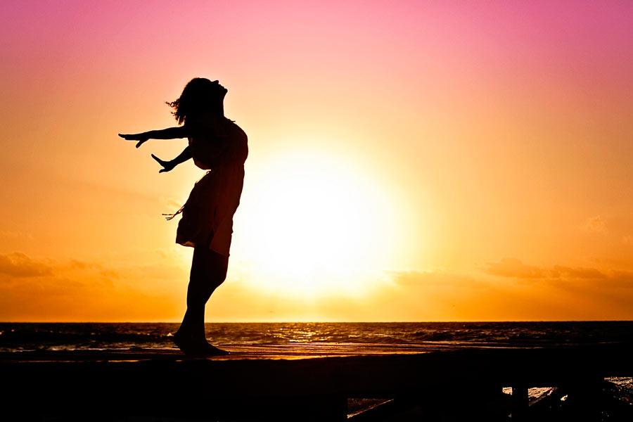5 claves para ser feliz. Tips para encontrar la felicidad. Consejos para poder ser felices.