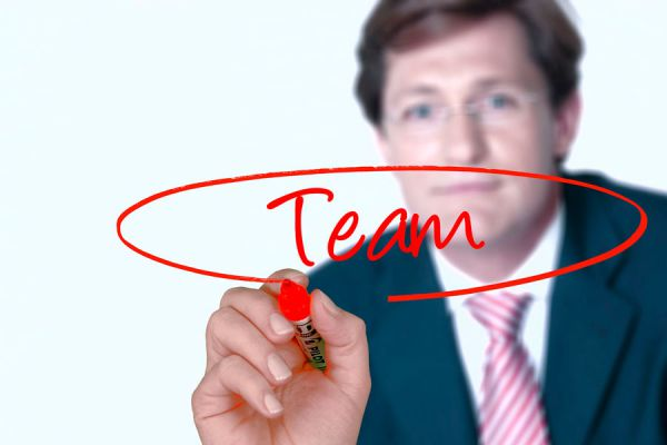 Un buen negocio necesita un equipo de trabajo eficaz