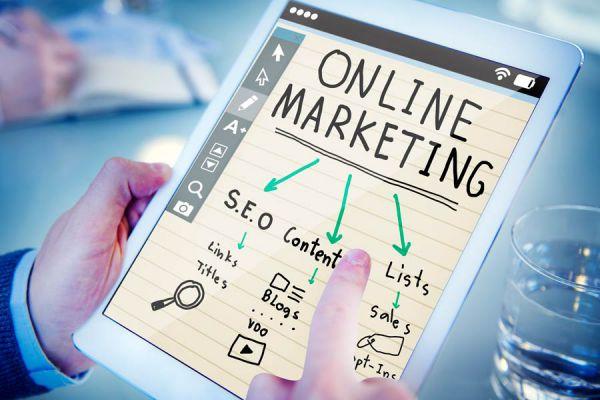 Claves para iniciar un negocio en internet. 8 pasos para empezar con un negocio por internet.