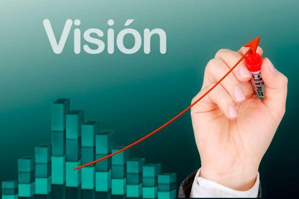 ¿Qué es la visión de una empresa?