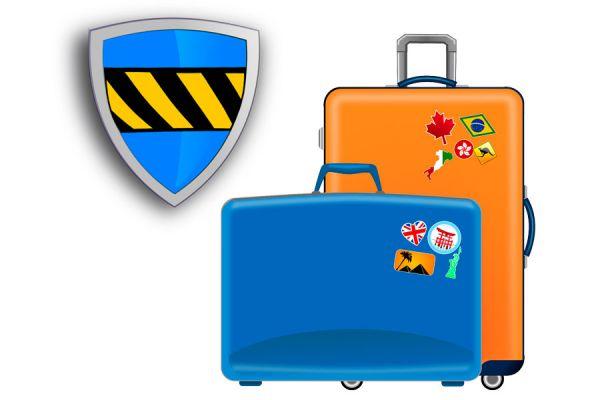 Consejos para contratar una póliza de seguros para tu viaje. Cómo contratar un seguro para un viaje. Guia para contratar un seguro de viaje