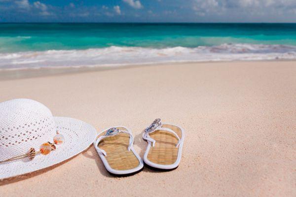 Arma tu bolso para la playa. Ten presente esta lista de cosas para llevar a la playa y armar tu bolso. Prepara un bolso para el mar y la playa