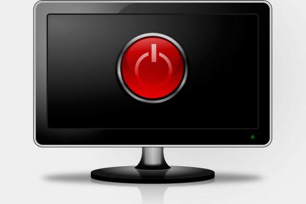 Cómo apagar el ordenador automáticamente