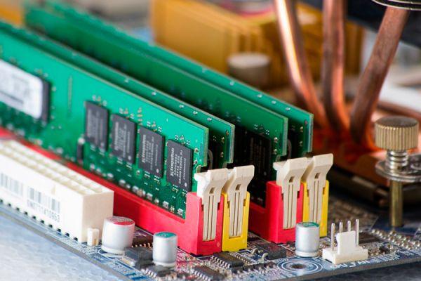 Cómo agregar memoria RAM
